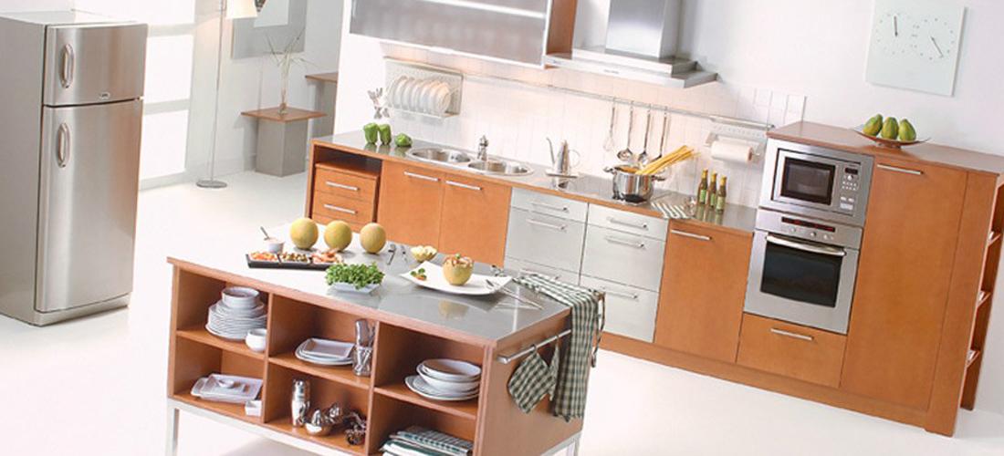 Muebles Cocina Ama Zaragoza : Ama cocinas y ba?os en zaragoza