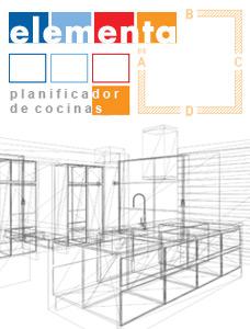 Ir al planificador de cocinas de Cocinas Elementa